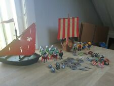 Playmobil Viking Knight Konvolut