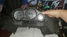 YZF SPEEDOMETER AND BITS AND PIECES