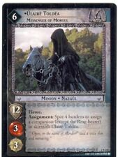 Lord Of The Rings CCG FotR Card 1.R236 Ulaire Toldea Messenger Of Morgul