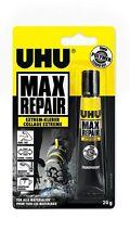 UHU® 45820 UHU MAX REPAIR Extrem Kleber, ohne Lösungsmittel, 20gr. Tube