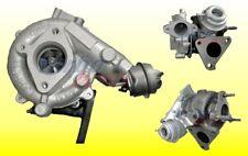 Turbolader NISSAN ALMERA II (N16) 2.2 dCi