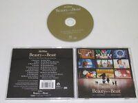 Beauty And The Beast/ Soundtrack/ Alan Menken (Walt Disney 60743-7) CD Album
