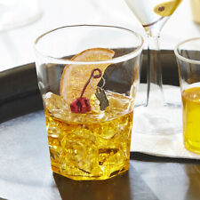 "Raz Imports 3.5"" Old Fashioned Cocktail Ornament"