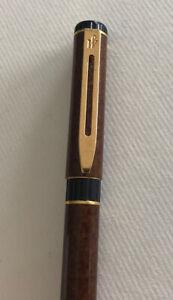 Pen Waterman Color Wood REF64492BIS