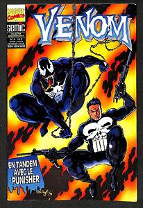 VENOM N° 4 -1996 - ETAT: TBE/COMME NEUF - NON LU  - SEMIC - MARVEL -