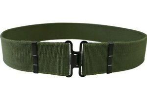 Highlander Cadet 95 working Belt British Army Style use with PCS MTP uniform
