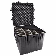 Pelican 0354BD 20Inch cube case with dividers