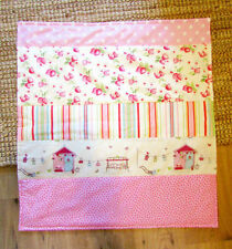 Girl Crib/Cradle Nursery Quilts & Coverlets