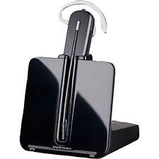 Plantronics Bundle CS540A + HL10 Lifter, Headset, schwarz
