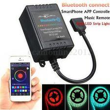 Cellulare APP IR CONTROLLER MUSIC PER STRISCE LED RGB 4-pin 5050/3528 DC 12V