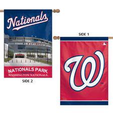 MLB Washington Nationals House Flag