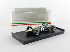BRUMM - 1/43 - LOTUS 33 GP - GERMAN GP 1965 - R592CH