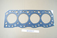Engine Cylinder Head Gasket for Toyota 84-06 Hiace Hilux Crown Dyna 2L-II 2.4L