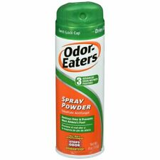 Odor-Eaters Spray Powder - 4 OZ