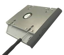 2nd HDD SSD hard drive caddy For Lenovo  ideapad 320 520 with faceplate