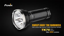 FENIX TK75 - 2015 Edition 4000Lumens Flashlight