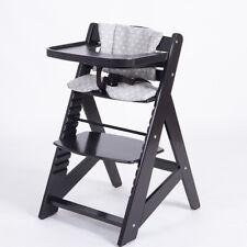 Treppenhochstuhl Babyhochstuhl Kinderhochstuhl Kindertreppenhochstuhl 2. Wahl