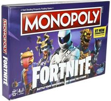 NEW Monopoly Fortnite from Mr Toys
