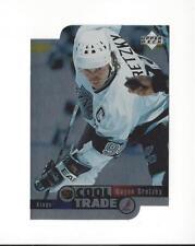 1995-96 NHL Cool Trade Redemption #2 Wayne Gretzky Kings