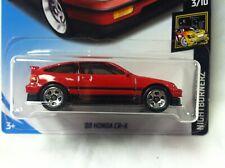 Hot Wheels 88 Honda CRX