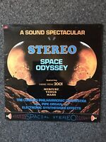 Stereo Space Odyssey (1973) Vinyl LP - London Philharmonic Orchestra