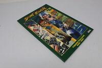 STREET FIGHTER VISIONI ITALIANE 2000-2001 CAPCOM   [Z36-076]