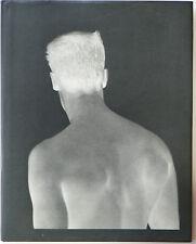 Bruce Weber: Brothers - SIGNED BY BRUCE WEBER -  Hard Bound First Ed Dust Jacket