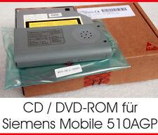 CD-ROM DVDROM DVD-ROM LAUFWERK FÜR SIEMENS MOBILE 510 S26391-F192-V220 DRIVE NEU