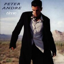 Peter Andre Time
