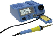 Temperature Controlled Soldering Station: Model: ZD931