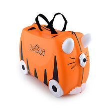 Trunki Travel Bags & Hand Luggage with Spinner (4) Wheels