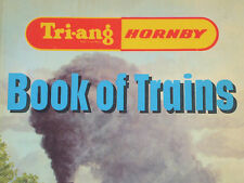 TRIANG-HORNBY BOOK OF TRAINS AUS 1969  !!! NEUWERTIG !!!