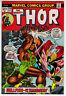 Mighty Thor #210 Very Fine Plus 8.5 Loki Ulik Balder Sif John Buscema Art 1973