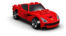 Exclusive SHELL LEGO FERRARI F12 Berlinetta