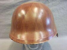 USA US Helm Helmschale Helmrohling US-Form, Hersteller Schuberth
