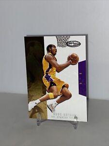 KOBE BRYANT 2003-04 FLEER NBA HOOPS GOLD LEBRON RC YEAR SWEET 💎