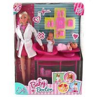 Simba 105732608 - Steffi Love Pediatra