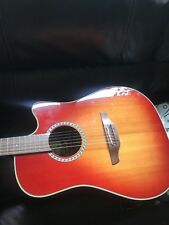 takamine westerngitarre,ef300n Cs Ltd.