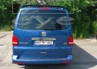 VW T5 TRANSPORTER MULIVAN REAR ROOF SPOILER