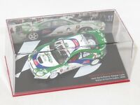 1/43 Toyota Celica GT-Four  7-Up  Rally El Corte Ingles 1996 Spain  J.M.Ponce