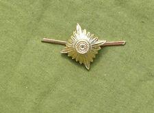 German WW2 Gold Shoulder Board Rank Pips