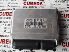 Centralina motore AUDI A4  1.8T - 8D0907558DA / 0261206429