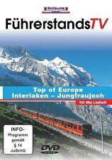 DVD Driver TV Interlaken – Jungfraujoch