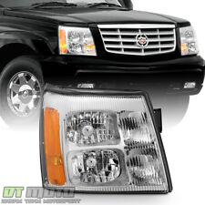 [HID Model] 2003-2006 Cadillac Escalade ESV Headlight Headlamp RH Passenger Side