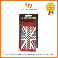 Mobile Phone Sock Case UK Flag for phones cameras pods mp3 players
