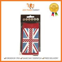 NEW Trendz Phone Sock GB UK Flag MOBILE PHONE DIGITAL CAMERAS Universal Sock