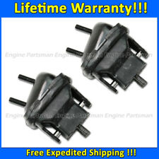 1133 Front Motor Mount Set 2PCS Fits Chrysler Concorde /300M 3.2L 3.5L 1998-2004