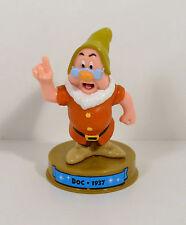 1937 Doc 2002 McDonalds 100 Years Of Magic Disney Snow White Action Figure