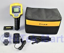 Fluke Ti25 Thermal Infrared Imager Imaging Camera IR-Fusion