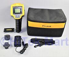 Fluke Ti25 Thermal Infrared Imager Imaging Camera Ir Fusion